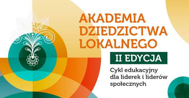 Zapraszamy Na Akademie Liderów!