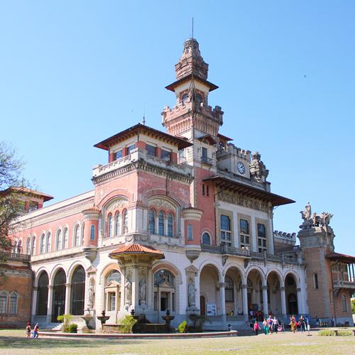 Conheça o Museu Catavento Cultural e Educacional em São Paulo