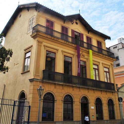 Casa da Imagem de São Paulo