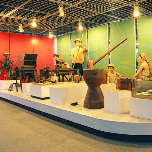 Conheça o Museu Histórico da Imigração Japonesa no Brasil