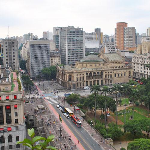 10 passeios gratuitos em São Paulo