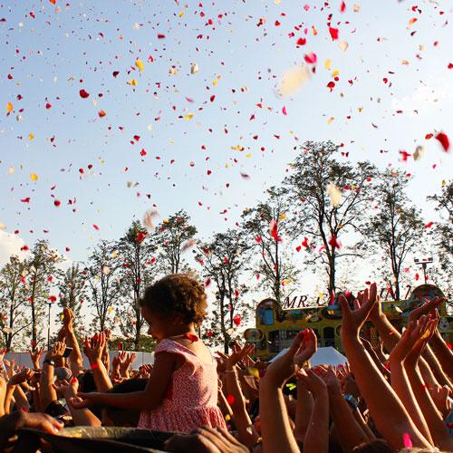Conheça o Festival de Flores em Holambra (Expoflora)