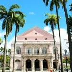 5 lugares culturais pra conhecer no centro de Recife