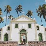 Conheça a Praia dos Carneiros em Pernambuco