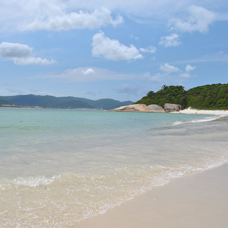 Dicas de lugares pra conhecer em Florianópolis