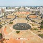 Visita a Torre de TV de Brasília
