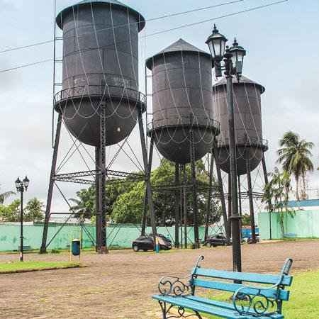 Lugares pra conhecer em Porto Velho capital de Rondônia