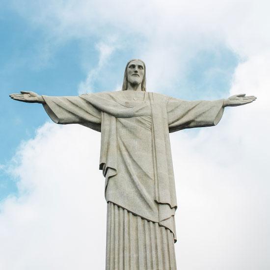 Saiba como visitar o Cristo Redentor no Rio de Janeiro