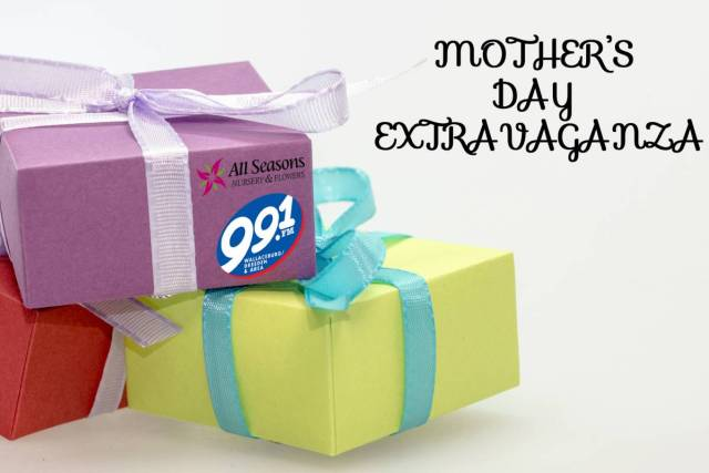 Mother's Day Extravaganza