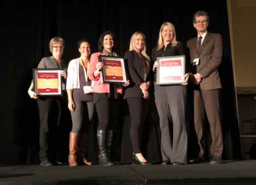 Family Health Teams Recognized | 99 1 FM CKXS | Your Music