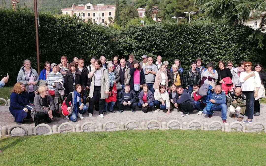 Izlet u Opatiju