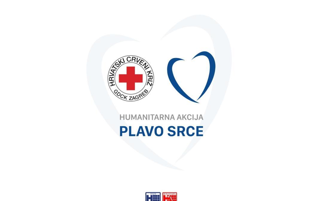 DOBROSUSJEDSKA POMOĆ Crvenog križa i navijača BBB