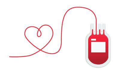 Saznajte gdje darivati krv!