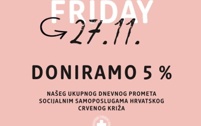DM – Giving Friday
