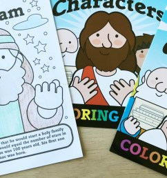 Bible Story Activities for Church or for Home   Fun365 [ 1391 x 3200 Pixel ]