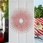 Candy Cane Inspired Christmas Decorating Ideas Fun365