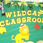 Classroom Jungle Reading Corner Fun365