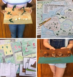 Project Based Learning with Landforms   Fun365 [ 896 x 896 Pixel ]