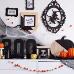 Diy Pumpkin Pom Pom Garland Fun365