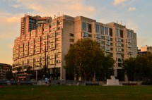 Large Conference Hotels In London