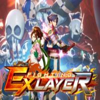 Juego: Fighting EX Layer para PlayStation 4 | LevelUp