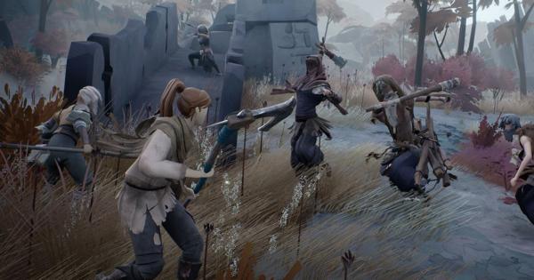 El RPG Ashen dejará de ser exclusivo de Xbox One y Epic Games Store