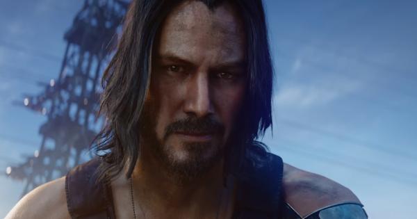 El personaje de Keanu Reeves podrá ser tu amigo o enemigo en Cyberpunk 2077