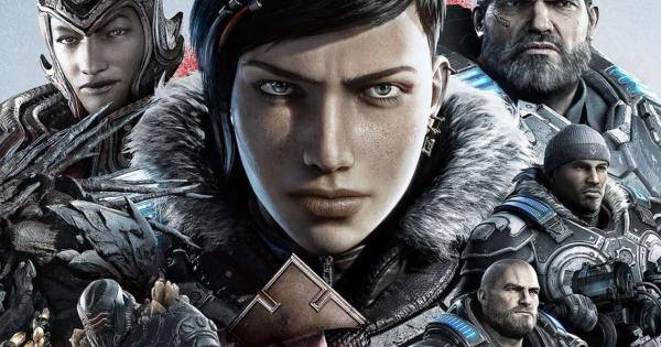 El director de The Last of Us ya está disfrutando Gears 5