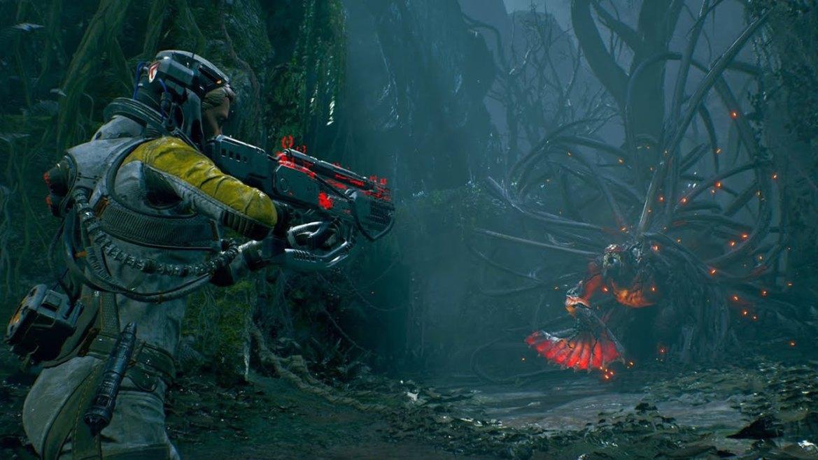 Returnal sufre bombardeo con negativos en Metacritic | LevelUp