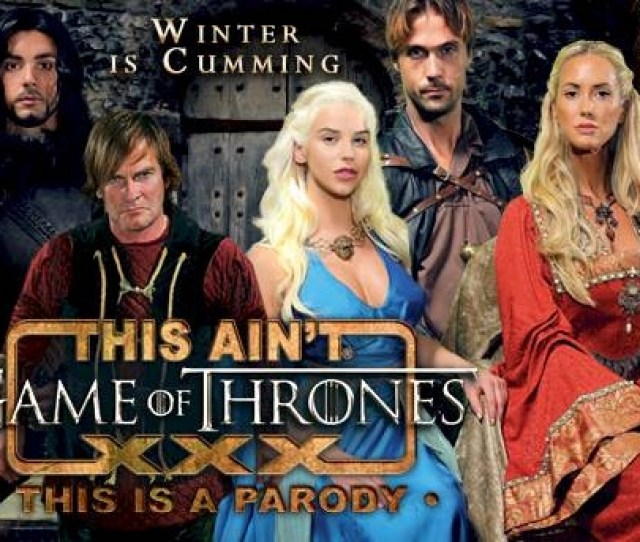 Game Of Thrones Porn Parody Is All About The Happy Ending Videos