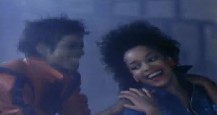 Michael Jackson Thriller Official Music  Videos  Metatube