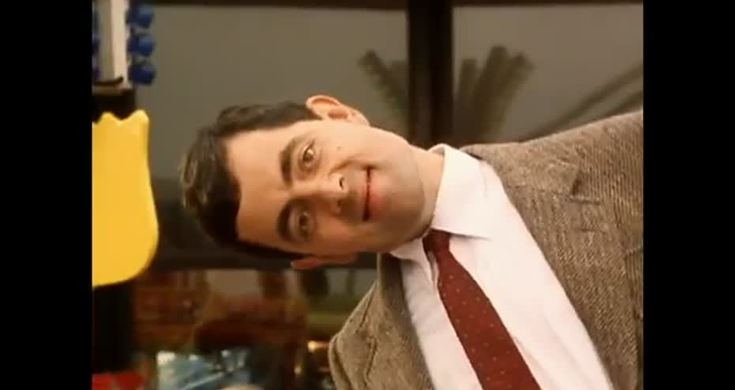 Mr Bean Returning The Lost Baby Hd Videos Metatube