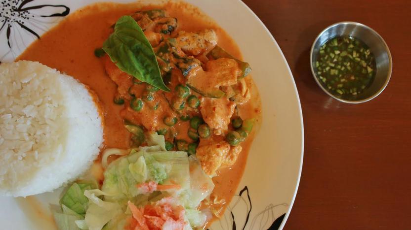 Thai House el tesoro de la comida tailandesa en Playas