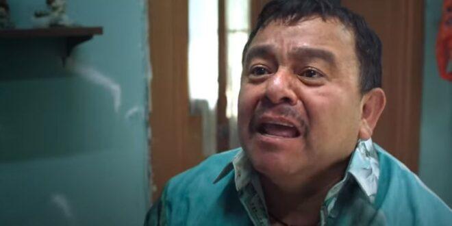 Silverio Palacios como Ramiro