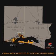 2015 Storm Surge Maps