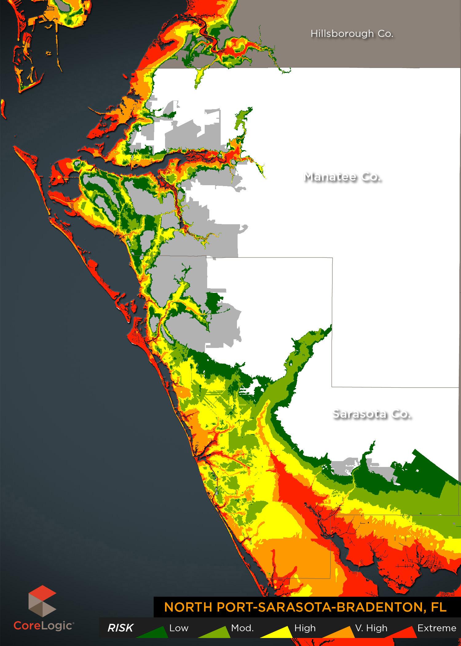 Storm Surge Map Naples Fl : storm, surge, naples, Storm, Surge, Naples, Maping, Resources