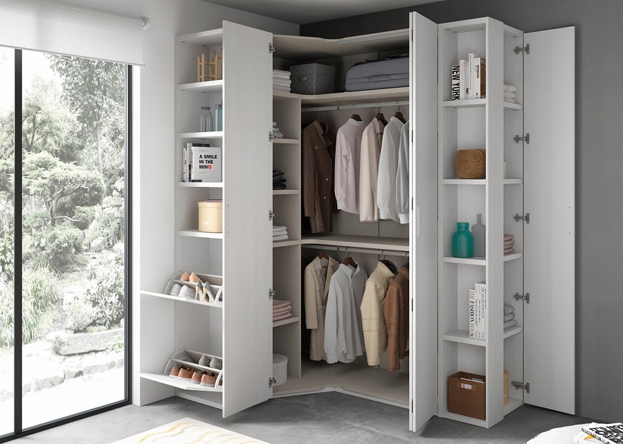 Foto Closet 166580  Habitissimo