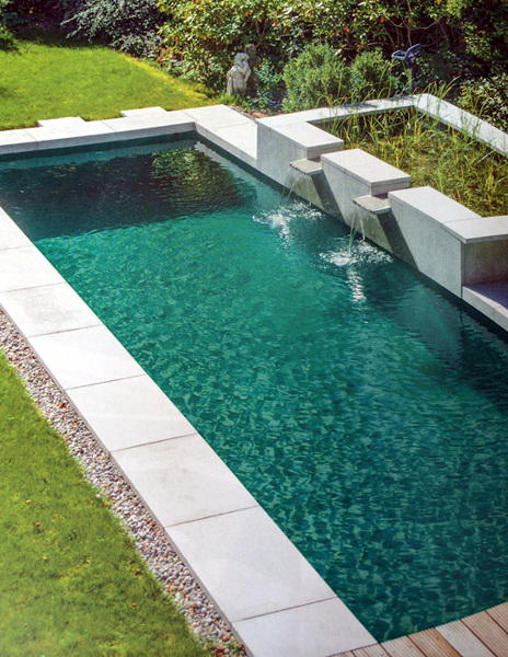 medidas de la piscina y presupuesto  habitissimo