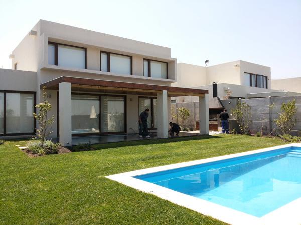 Precios para radier techo de terraza quincho y piscina  habitissimo