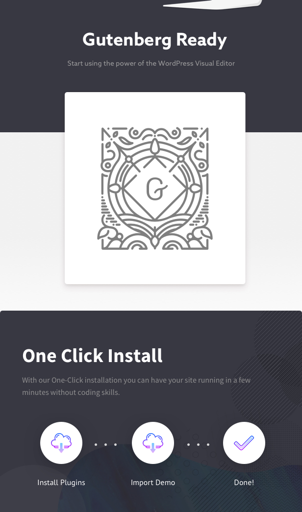 Zeus - Fullscreen Video & Image Background - 2