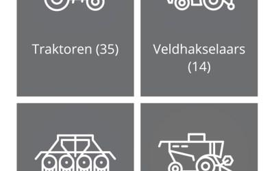 Kamps de Wild lanceert nieuw Used Equipment platform.