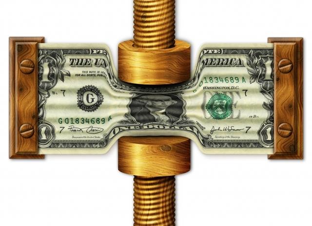 Sept pays envisagent l'abandon du dollar, ce que ça signifie