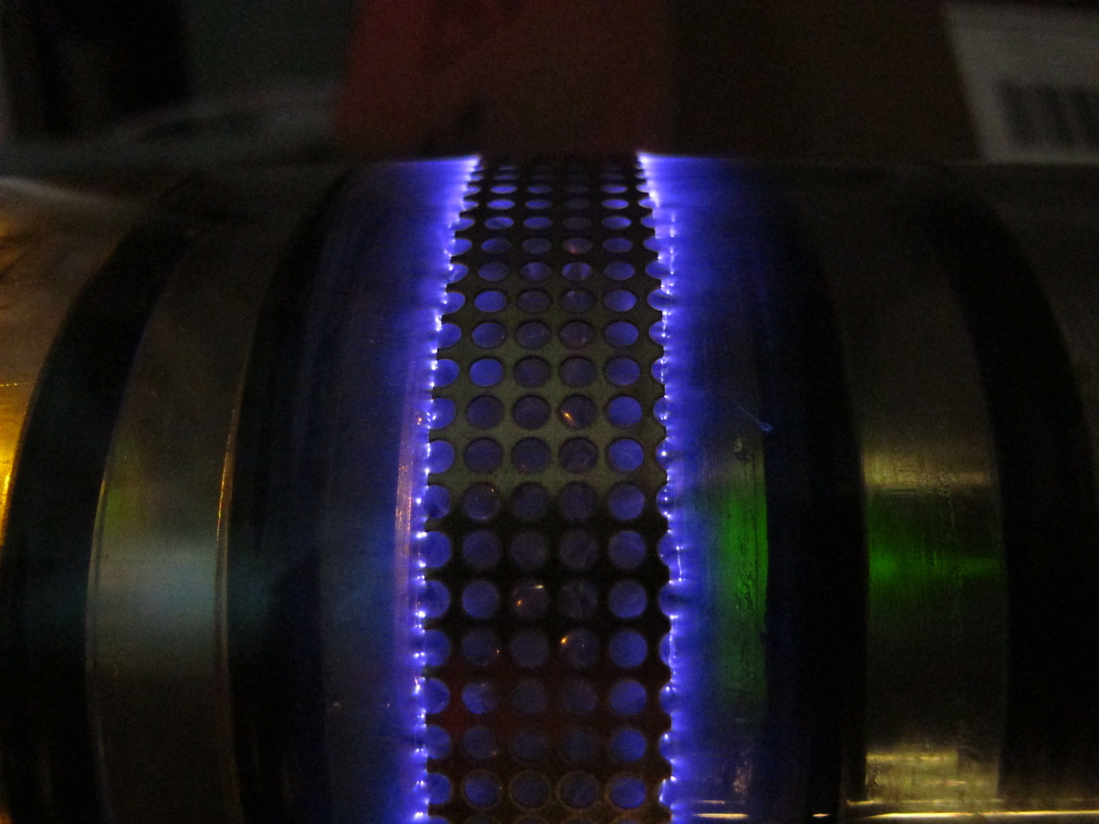 thermal and plasma