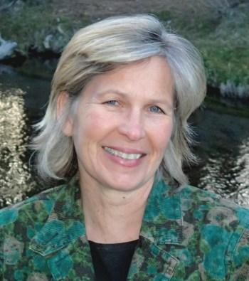 Carol O'Casey