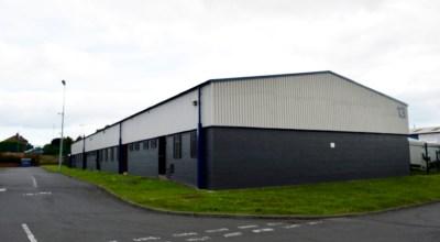 Southwick Industrial Estate, Sunderland