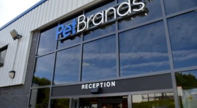 Pet Brands, Batley