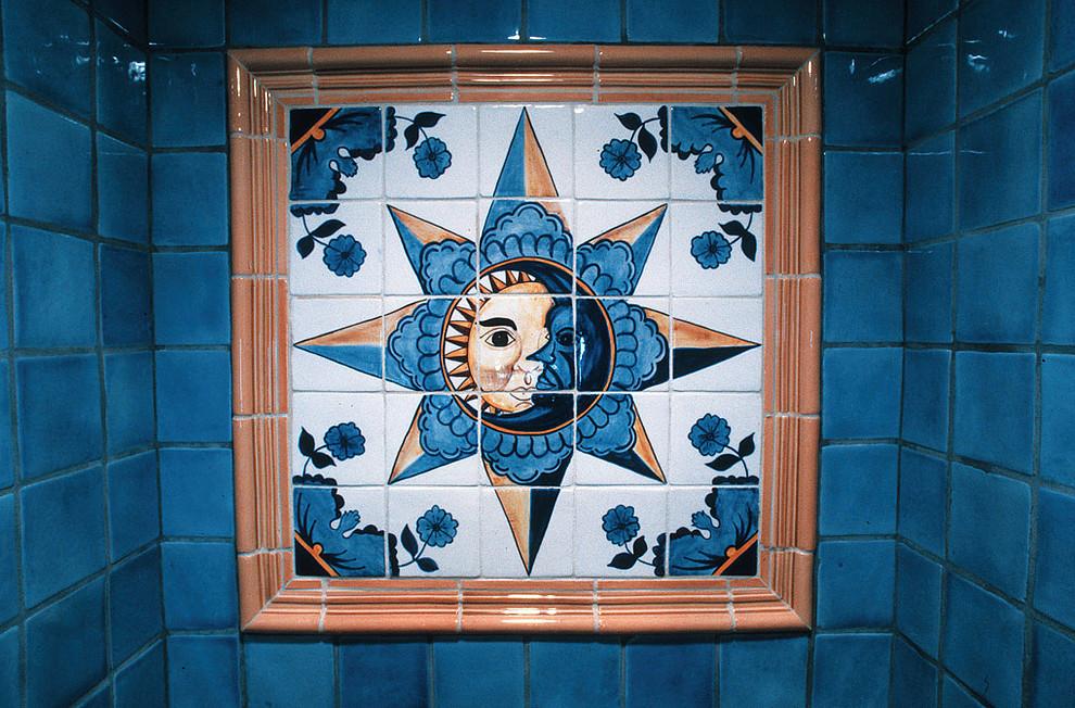 california art tile clad tile
