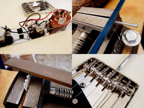 small resolution of 1970 s japan made hohner telecaster