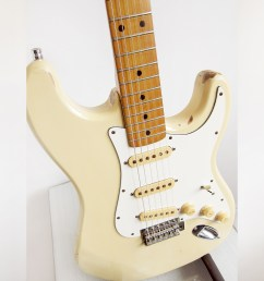 1970 s japan made hohner stratocaster [ 2250 x 1000 Pixel ]