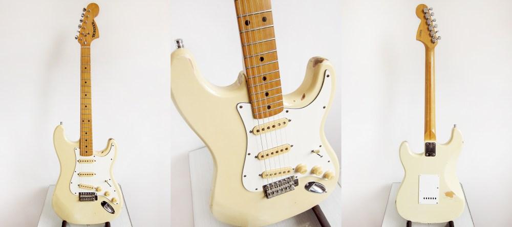 medium resolution of 1970 s japan made hohner stratocaster